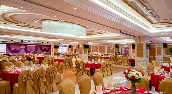 首页 婚宴酒店 维也纳国际酒店五稻香大酒楼 介绍