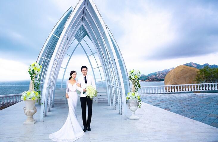 那琴半岛 - 【经典婚纱摄影网】
